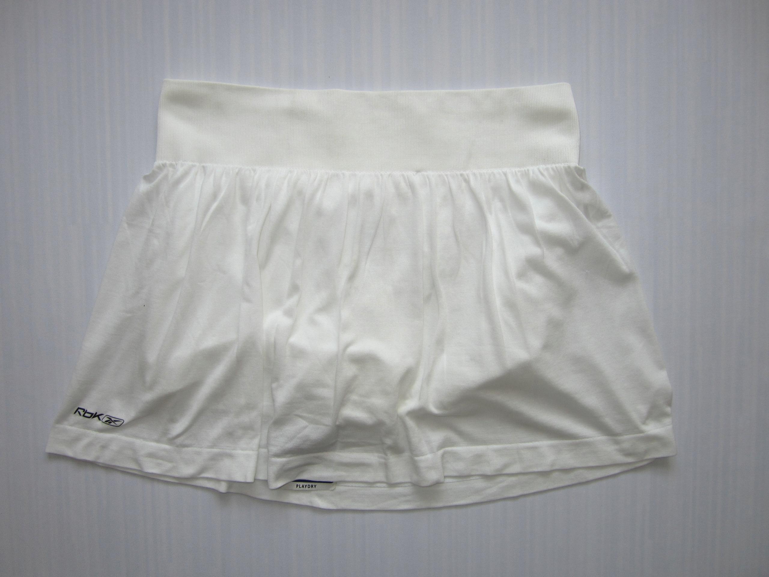 REEBOK Tennis_XL (42)_Woman Sport Skirt
