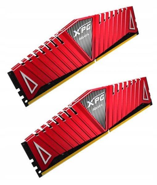 Pamięć ADATA XPG Z1 DDR4 2x8GB, 2400Mhz