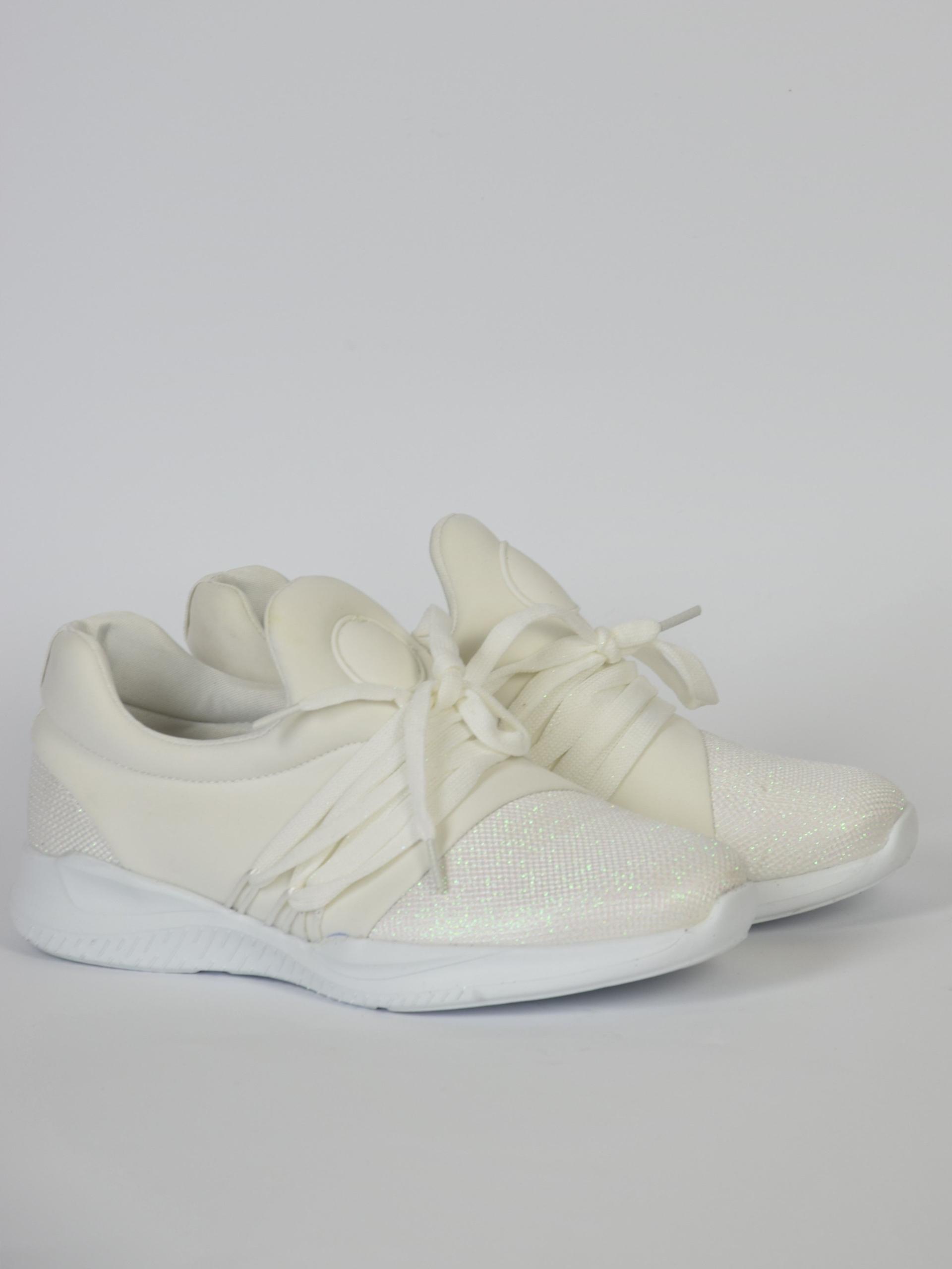 f732a216 Lekkie sprtowe buty białe 37 Biały - 7802224459 - oficjalne archiwum ...