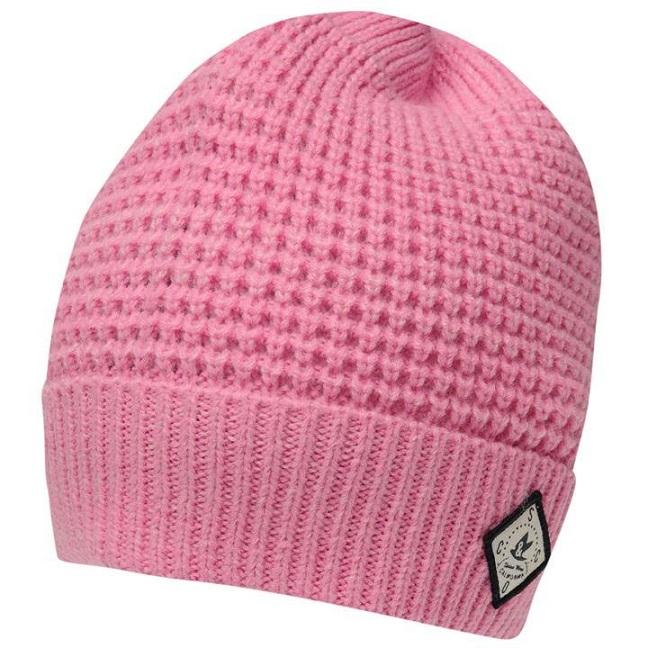 ! SOULCAL&CO damska czapka zimowa RÓŻOWA