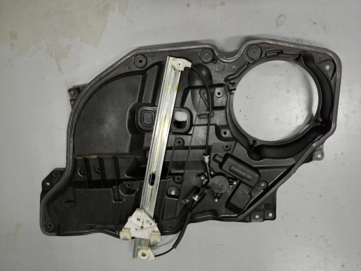 Podnośnik szyby LP LT mazda CX7 lift 2011 EU