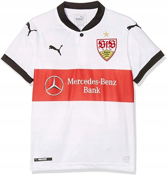 Koszulka dziecięca reprezentacji Niemiec VFB Puma
