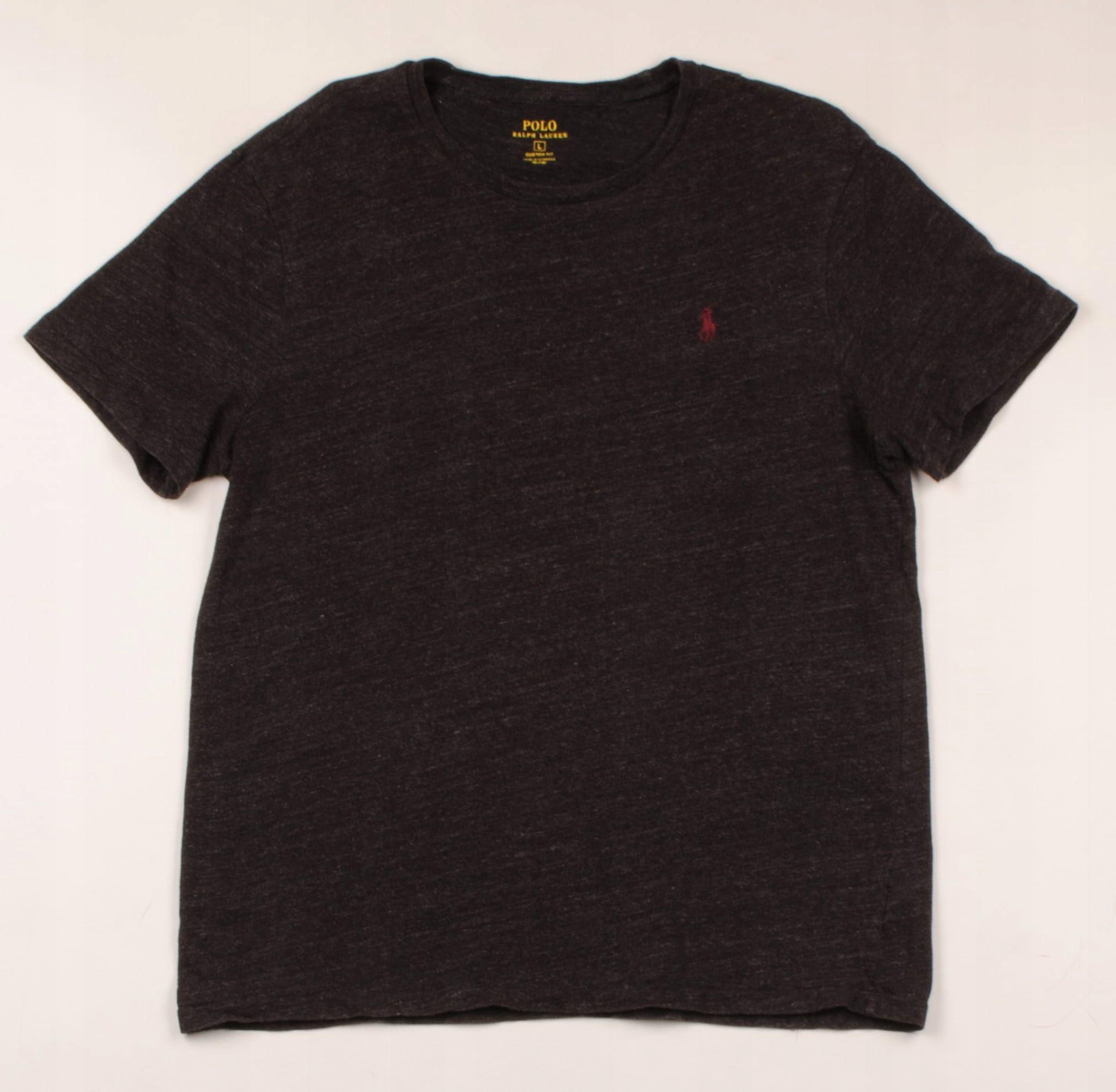 32133 MICRO WADA Ralph Lauren T-shirt Męski L