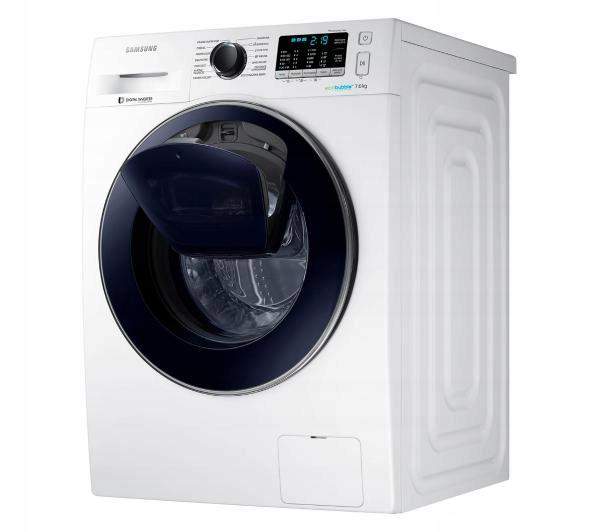 Pralka Samsung AddWash WW70K5410UW 1400obr/min 7kg