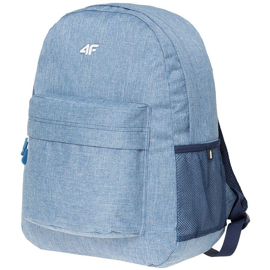 Plecak 4F H4L18-PCU003 30M 15 L niebieski