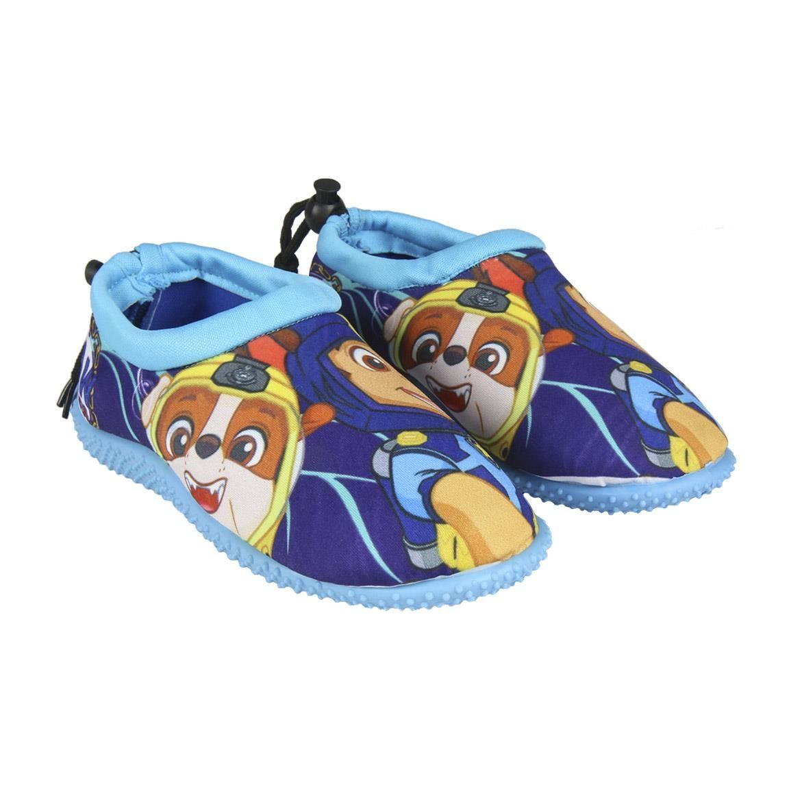 Buty do wody Psi Patrol dziecięce na plaże r 29