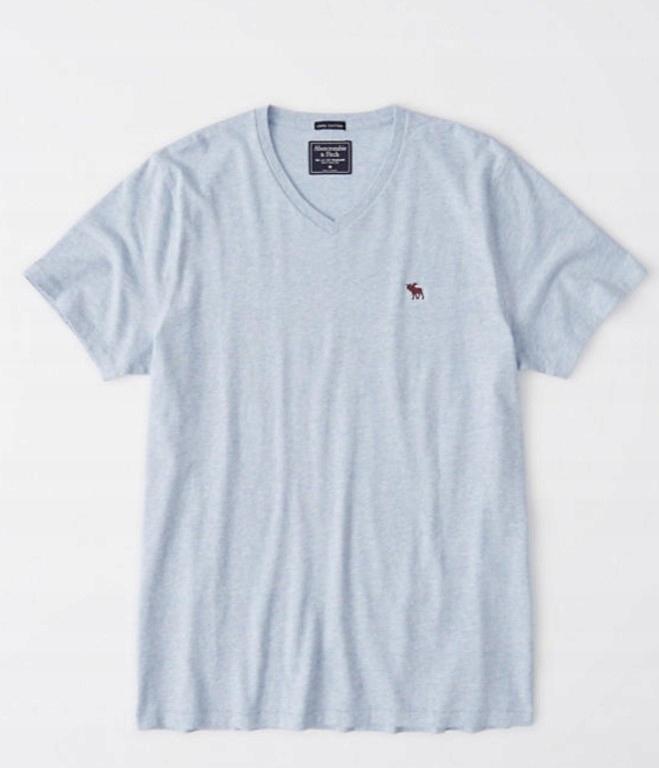 abercrombie t-shirt roz. L/XL