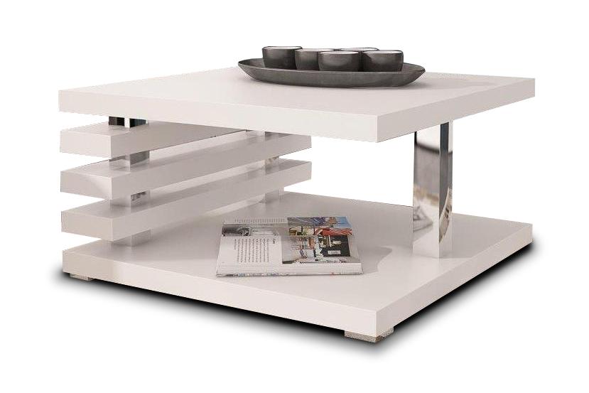 Stolik Kawowy Razor Mała ława Stół świetny Design