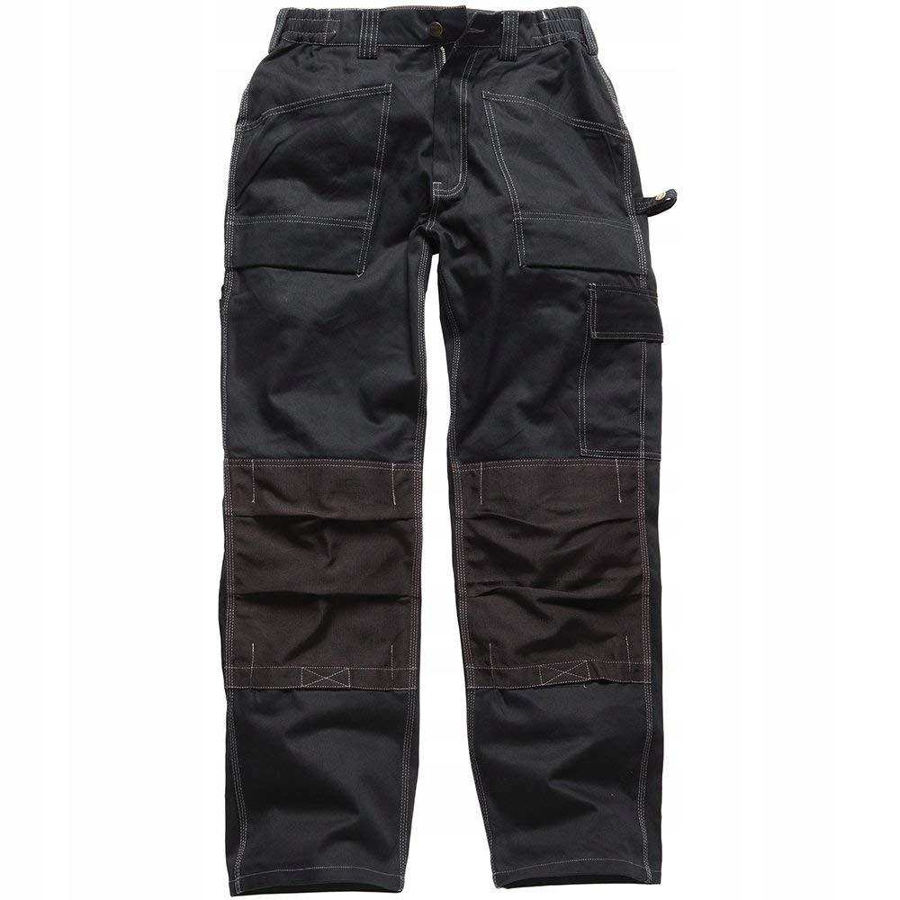 Data wydania: niesamowite ceny odebrane 587F52 Spodnie robocze BHP Dickies R40 - 7617022646 ...