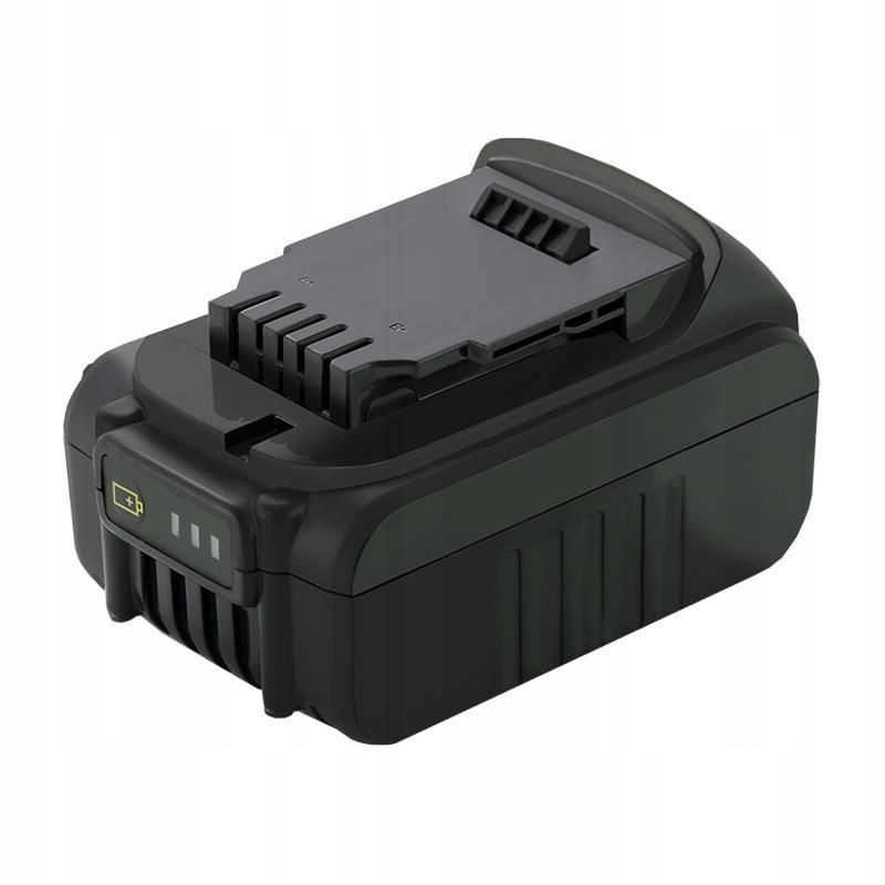 Akumulator Qoltec do Dewalt DCB180, 4000mAh 18V