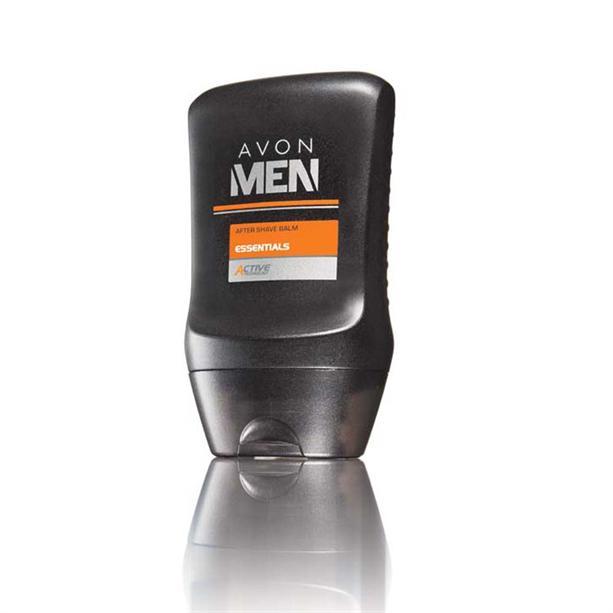 Avon Men Rewitalizujący balsam po goleniu 100ml