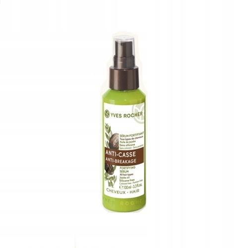 YVES ROCHER ochronne serum przeciw łamaniu włosów