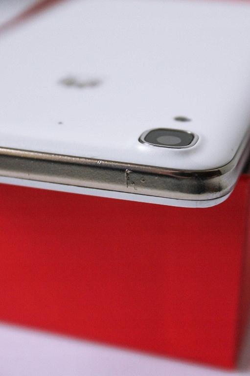 Huawei Y6 Custom Rom