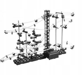 KULKOWY ROLLERCOASTER SPACERAIL LEVEL 2