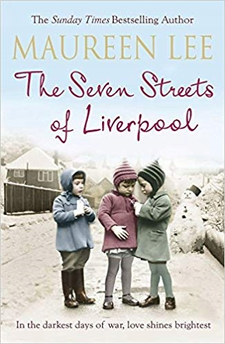 wer ang The Seven Streets of Liverpool Lee Maureen