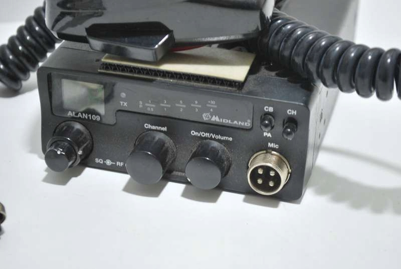CB RADIO MIDLAND
