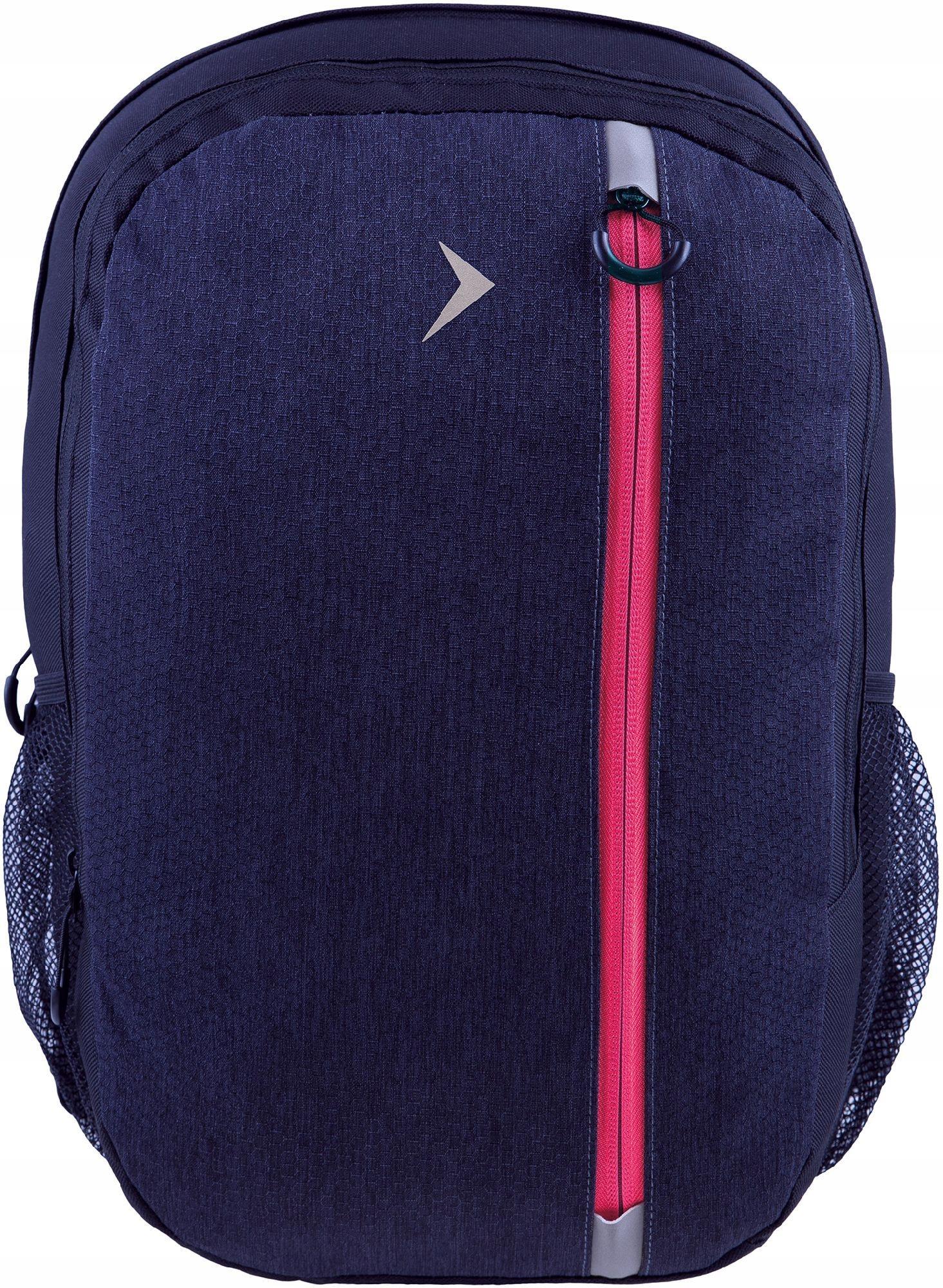 Outhorn plecak sportowy miejski HOL18-PCU609 16l