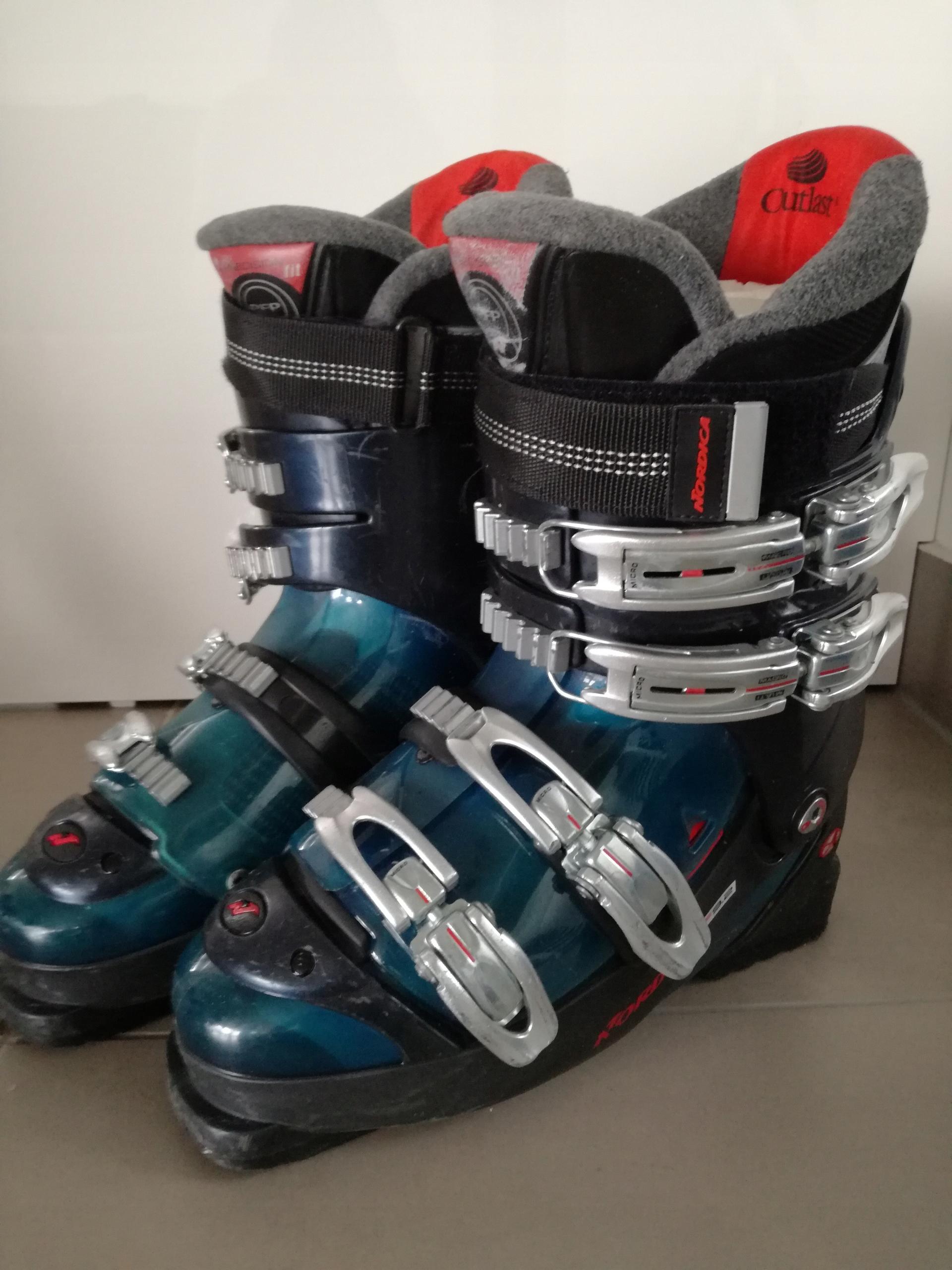 Buty narciarskie męskie Nordica F9.2 r. 26 cm
