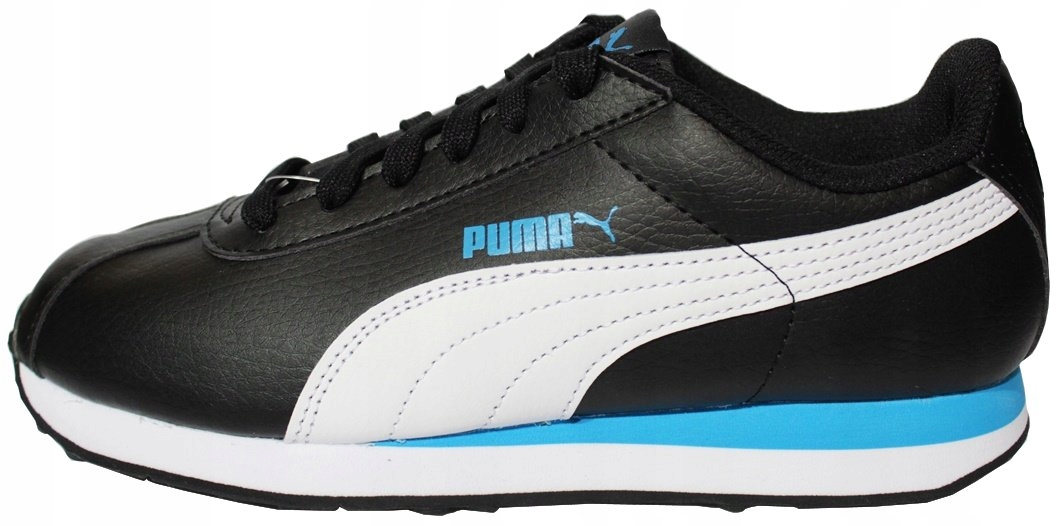 NEW BUTY PUMA TURIN JR 360914 13 R39