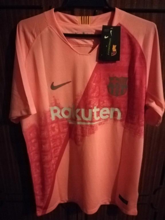 HIT Koszulka FC BARCELONA Messi 18/19 L od 1zł