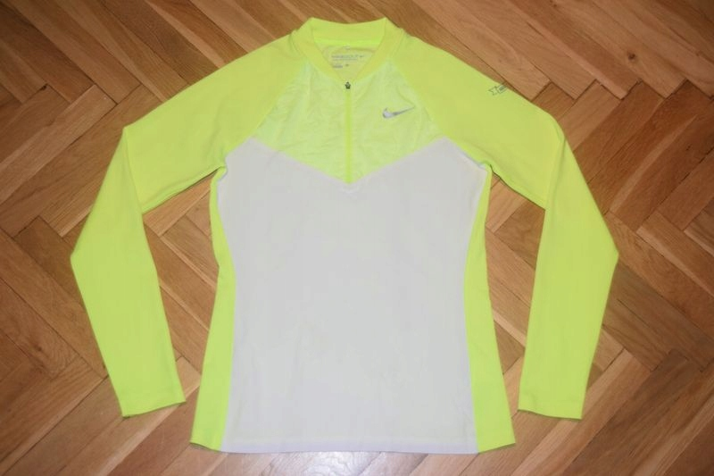 NIKE GOLF ENGINEERED damska bluza techniczna ~ S
