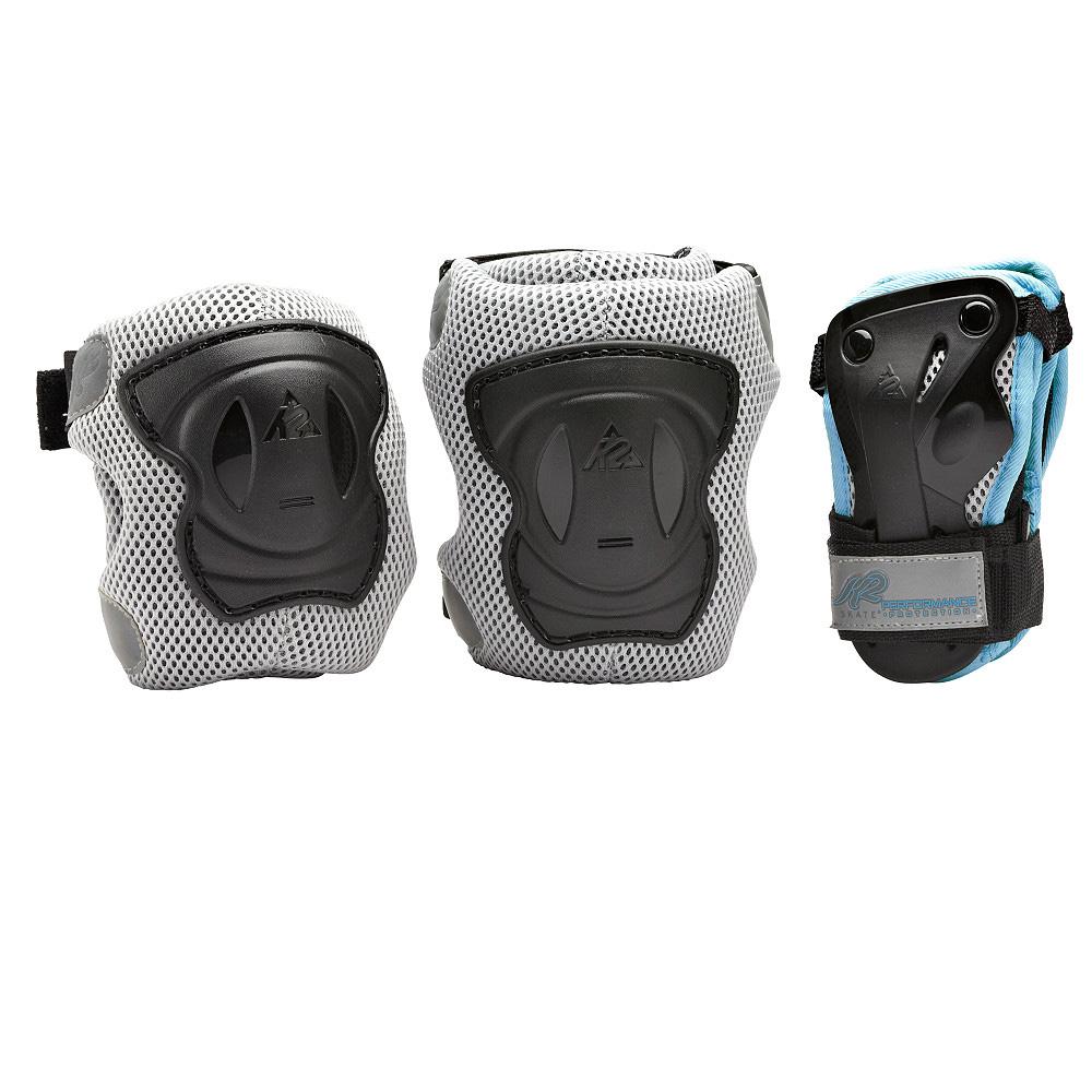 Ochraniacze damskie nadgarstki łokcie kolana S