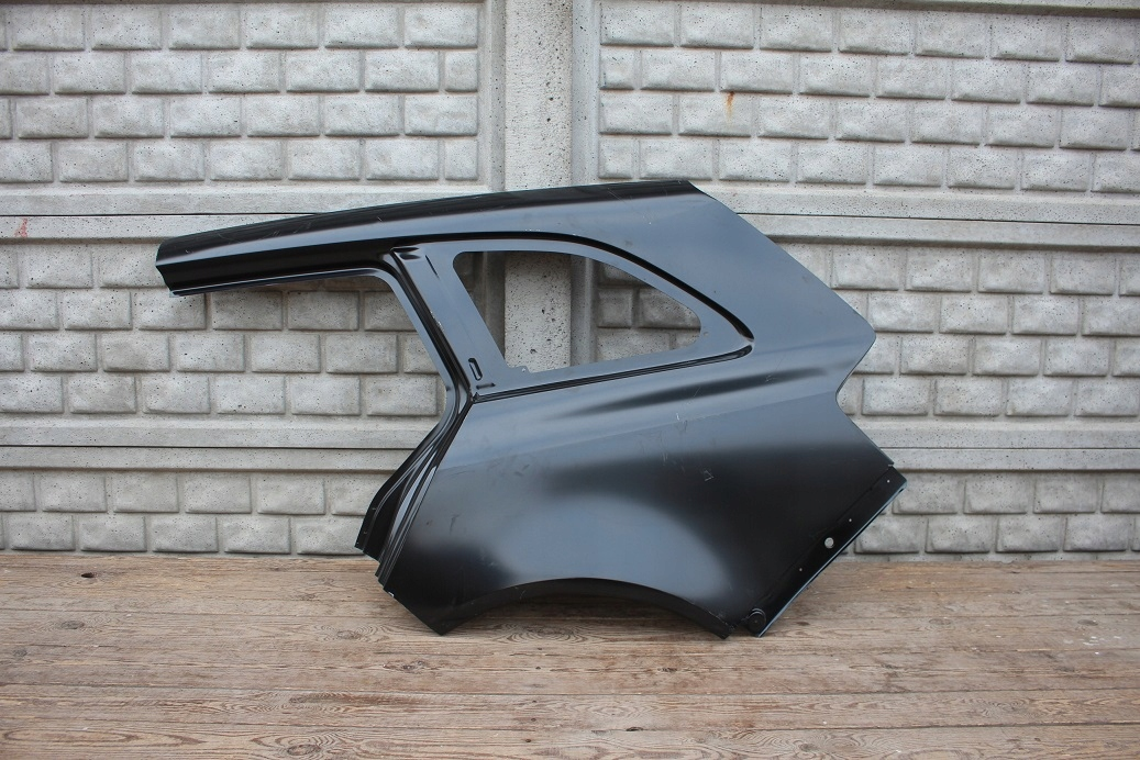 Błotnik tył lewy Opel Insignia I kombi 08-17