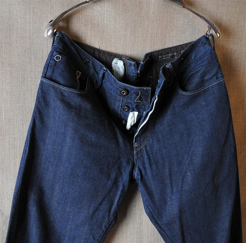 G-STAR RAW ___ Handcrafted __ JEANS __ 36/34