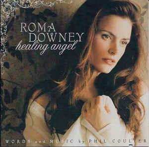 Roma Downey  Healing Angel NOWA