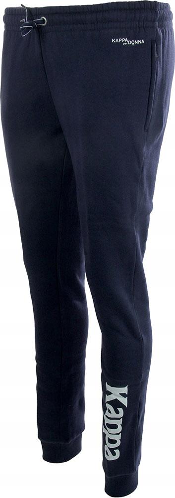 Spodnie damskie KAPPA PACECA AUTH 303L610-193 r XL