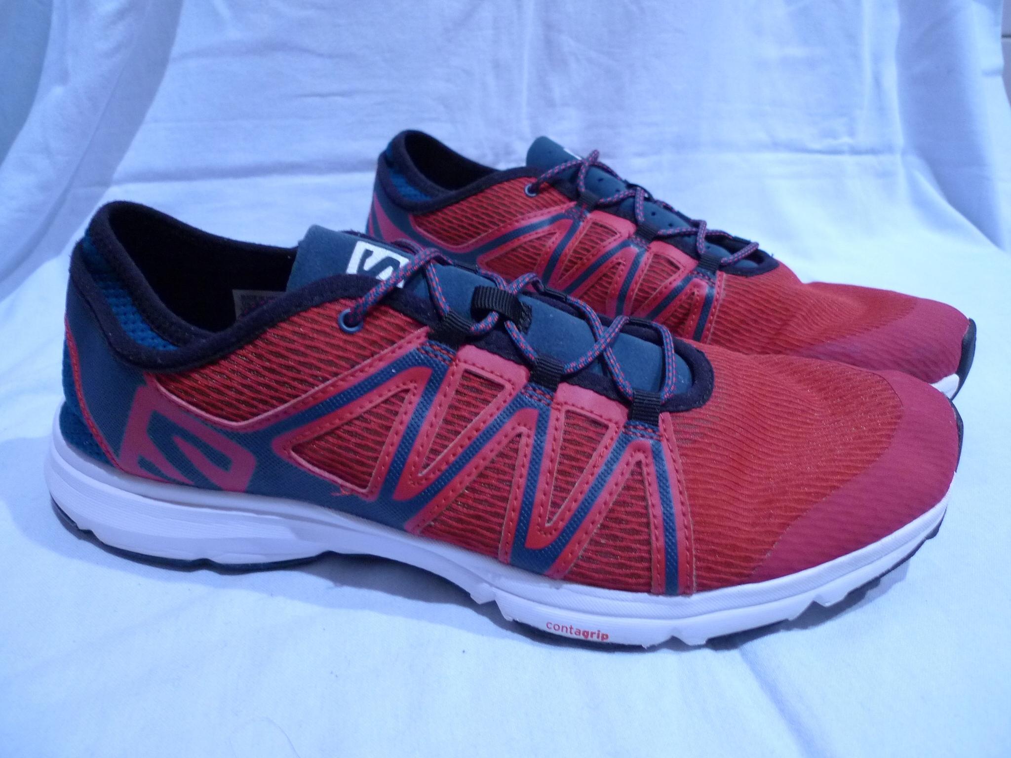 Buty sportowe SALOMON ,roz. 46 23,wkł.30cm