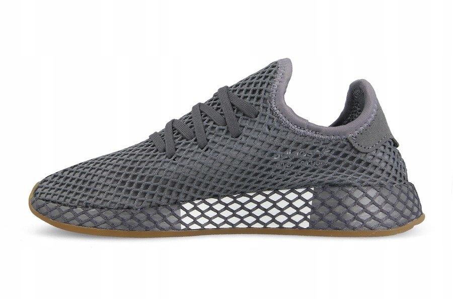 Buty damskie Adidas Deerupt Runner J DB2779 38