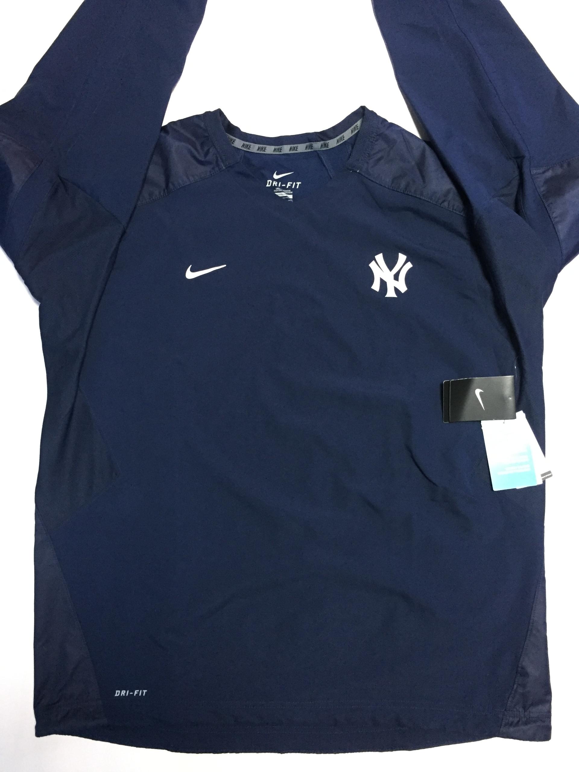 Nike New York Yankees Bluza XL MLB z USA DriFit