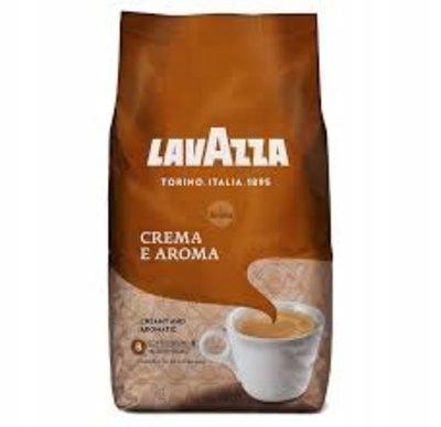 Kawa Ziarnista Lavazza Crema Aroma 1kg ORYGINALNA