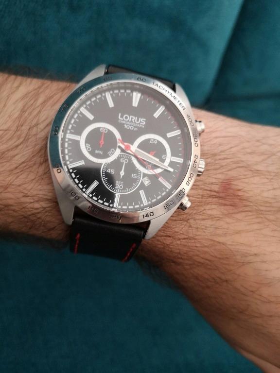 Zegarek LORUS VD53-X 265