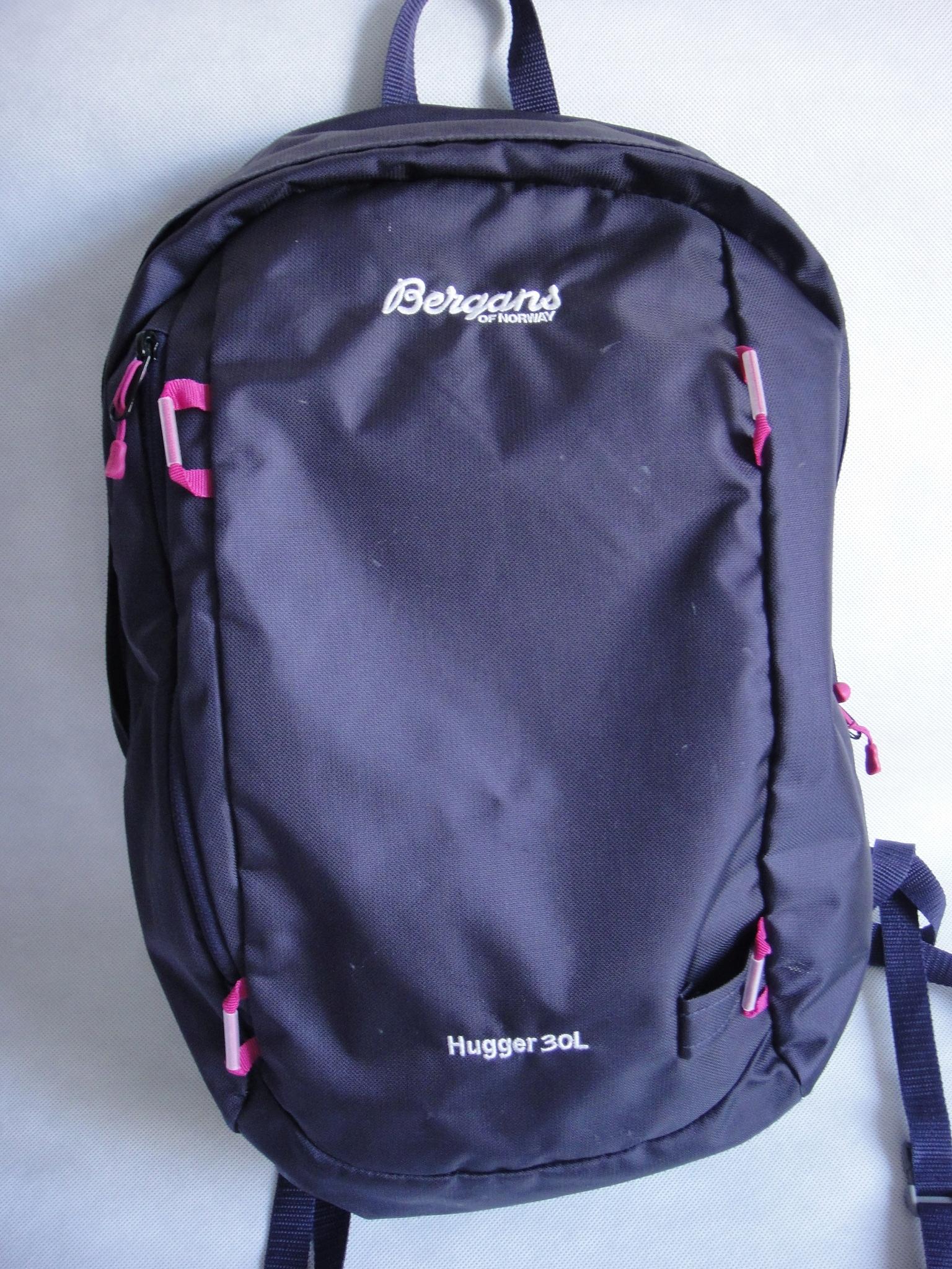 Plecak Trekkingowy Bergans Of Norway Hugger 30l
