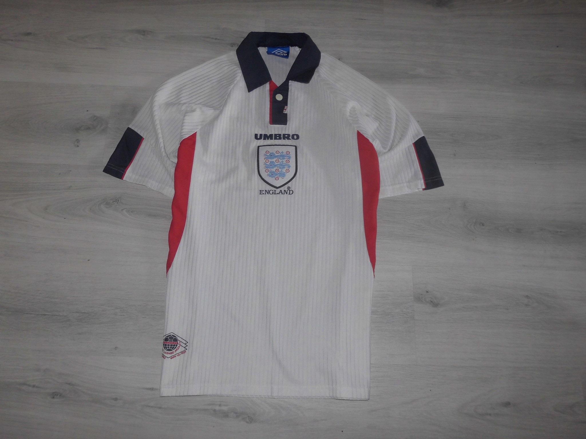 ANGLIA_ENGLAND_UMBRO_HOME NATIONAL SHIRT_1997_BDB