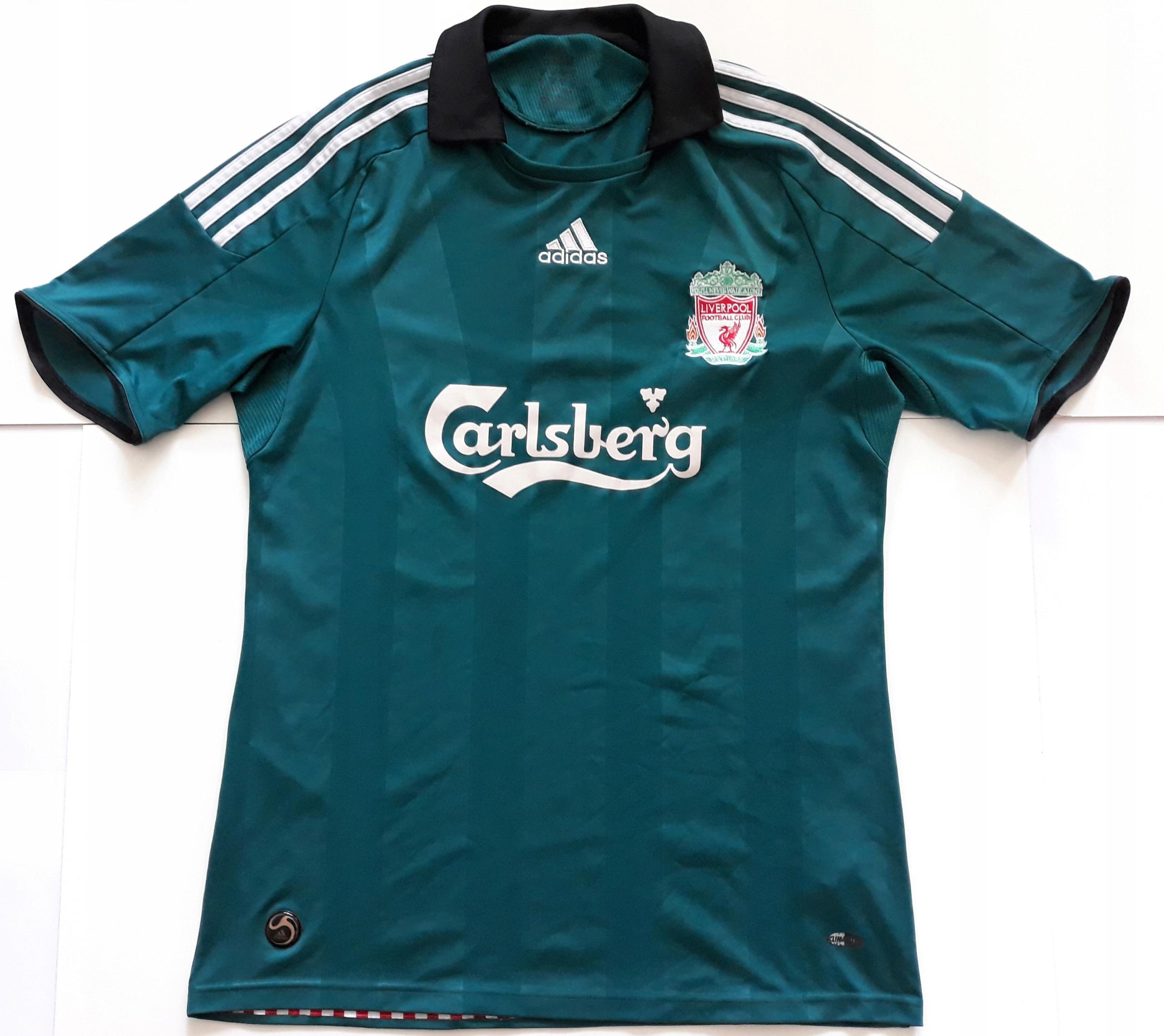 LIVERPOOL FC ADIDAS roz XL tshirt