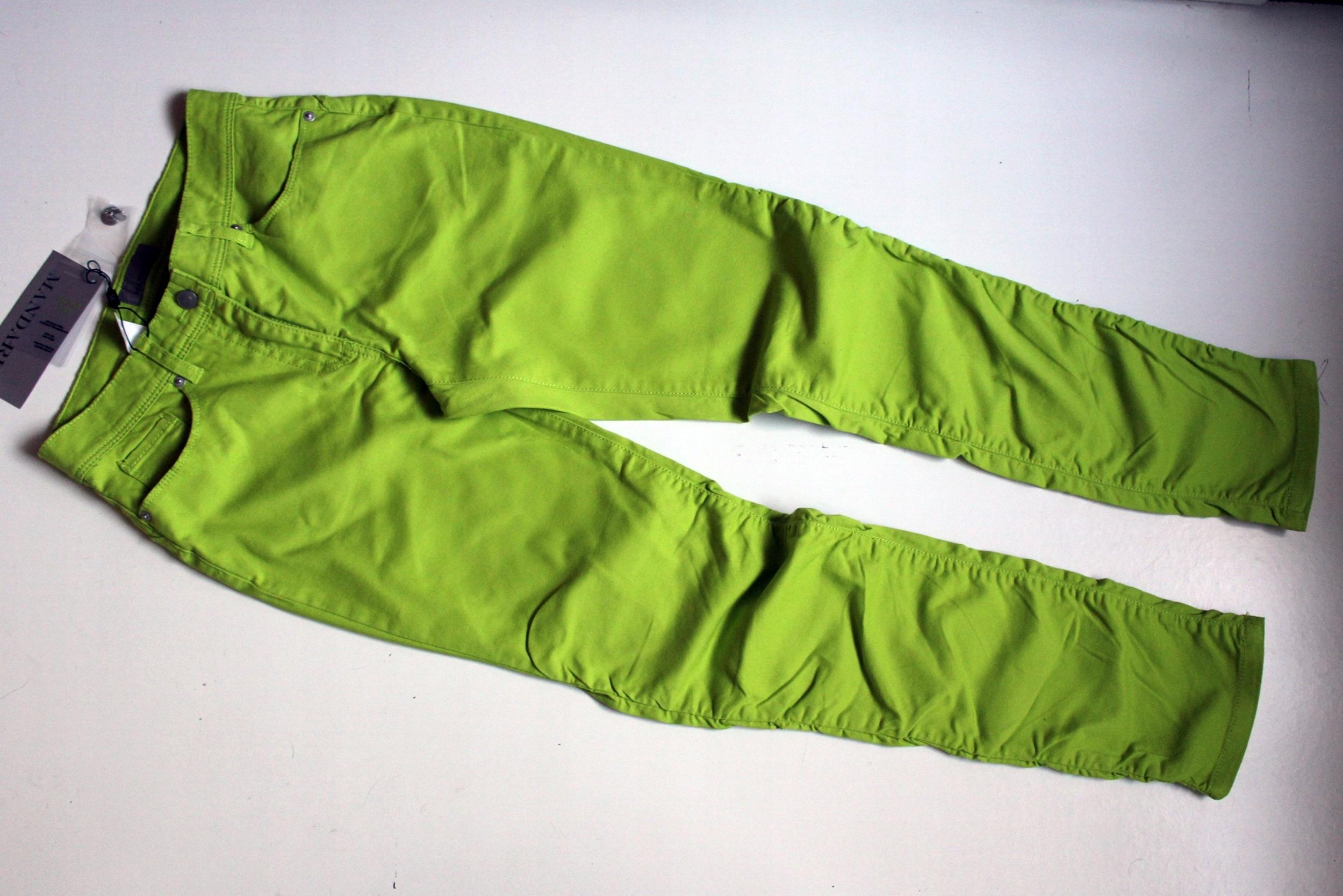 Spodnie MANDARIN