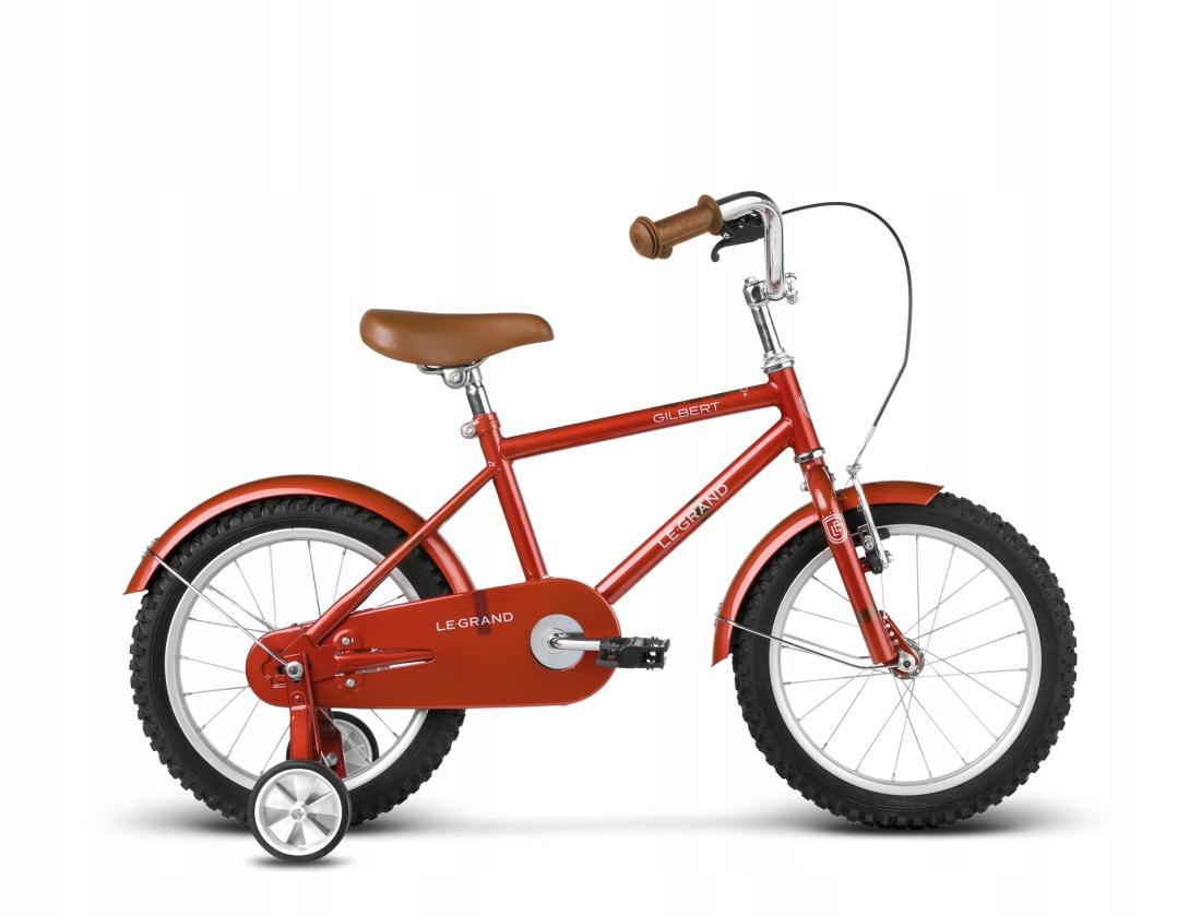 "Rower dziecięcy Kross Le Grand Gilbert 10"" c"