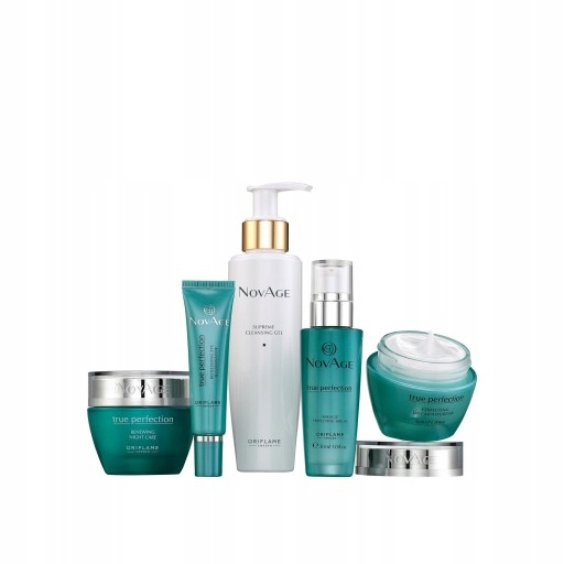 Zestaw True Perfection Oriflame