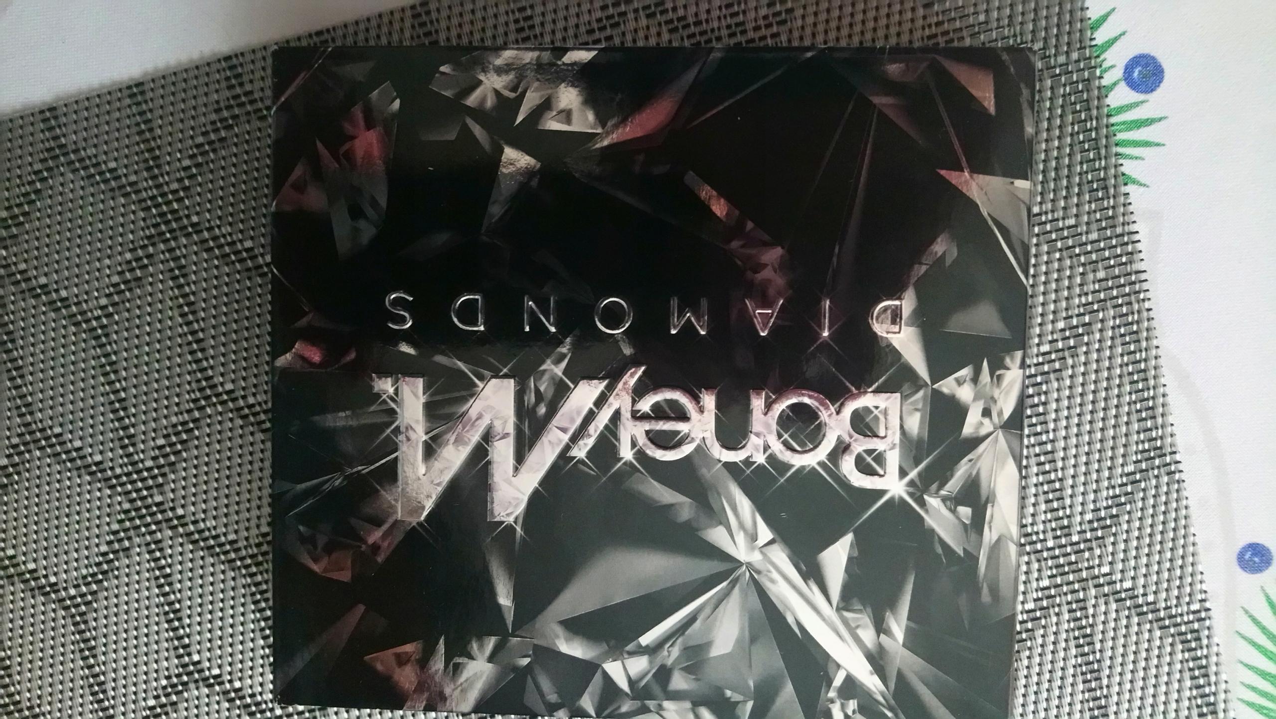 Bony M Diamonds 3CD