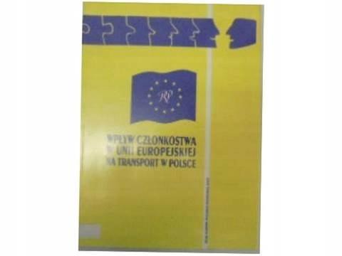 Wpływ członkostwa w Unii Europejskiej na tra... -