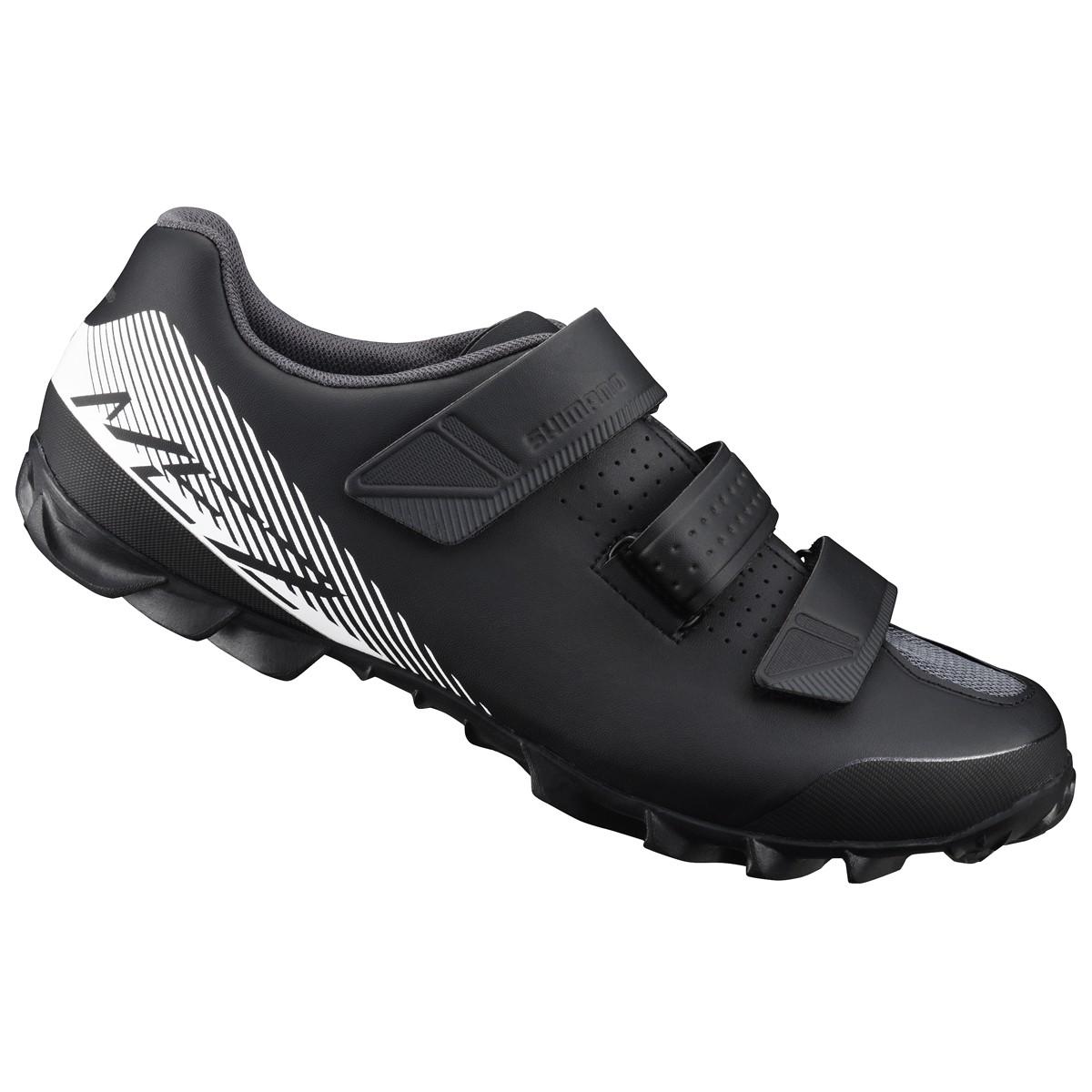 Solidne buty MTB Shimano SH-ME200 czarne 45