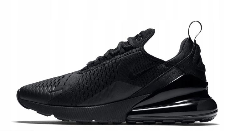 Nike Air Max 270 Black AH8050-005 r. 48