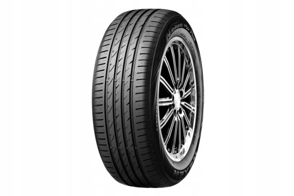 2x Nexen Nblue HD Plus 215/60 R16 99 H