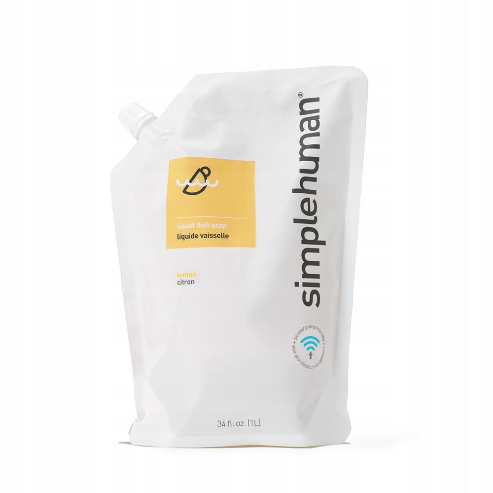 Płyn do mycia naczyń Lemon 1L Simplehuman