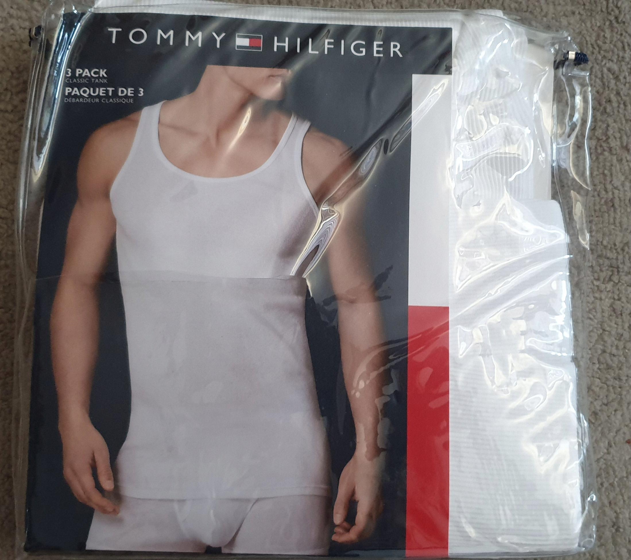 Koszulka Tommy Hilfiger rozmiar S