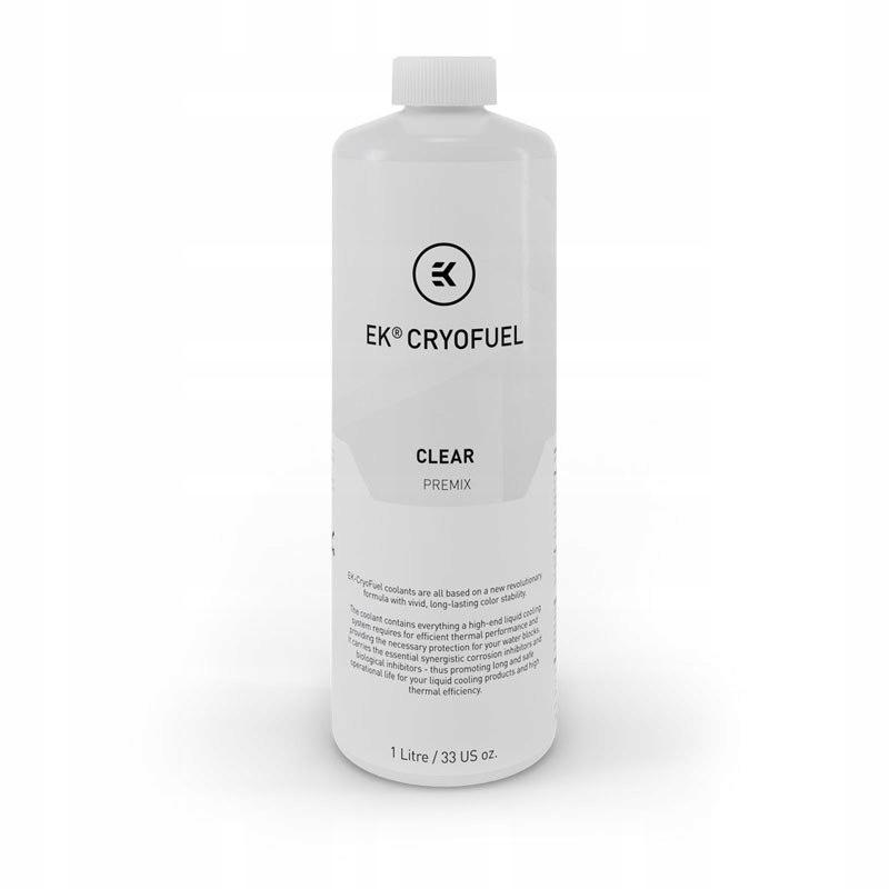 EK Water Blocks EK-CryoFuel, 1000ml płyn chłodzący