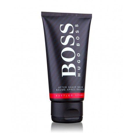 Hugo Boss Bottled Sport (M) balsam po goleniu 50ml